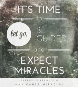 expect miracles - gabby